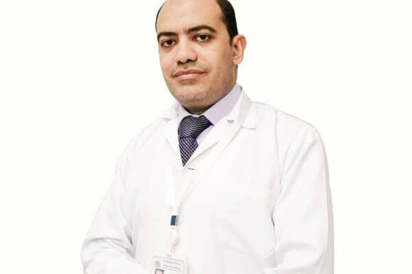 د. أحمد محمد